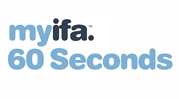 Personal finance insights in 60 seconds
